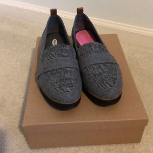 Dr Scholls loafers